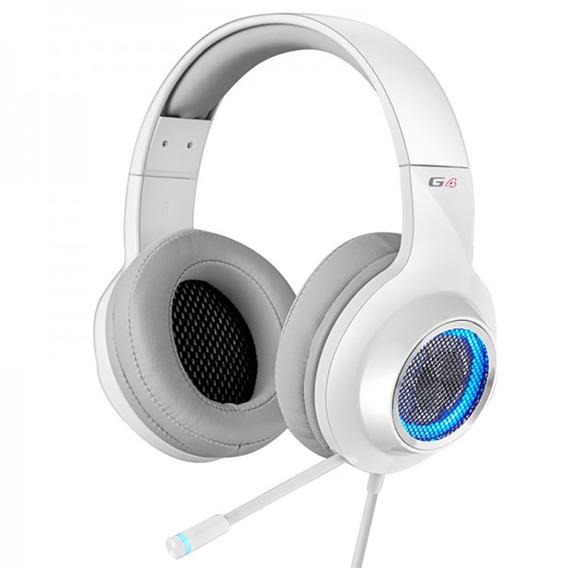 Fone De Ouvido Gamer 7.1 Edifier G4 Over-ear Branco