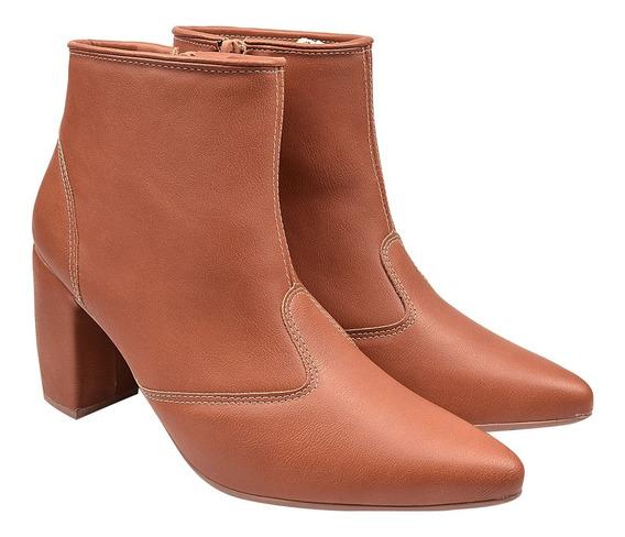 Bota Coturno Sapato Feminino Chiquiteira Chiqui/32012