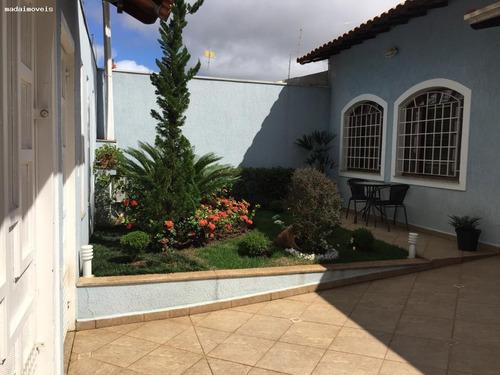 Imagem 1 de 15 de Casa Para Venda Em Mogi Das Cruzes, Vila Suíssa, 4 Dormitórios, 1 Suíte, 4 Banheiros, 4 Vagas - 3022_2-1161773