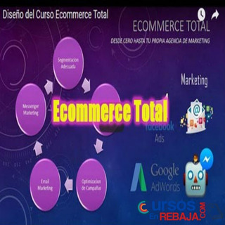 Video Curso Ecommerce Total