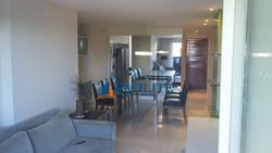 Excelente Apartamento No Jardim Oceania - 1007