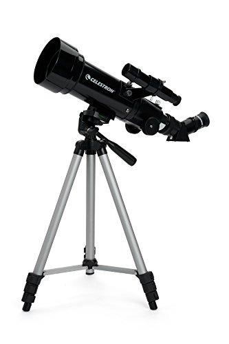 Telescopio Travel 70  Celestron 21035 70 Mm