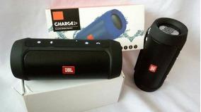 Caixa De Som Jbl Charge 2+