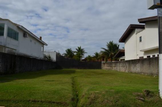 Terreno Padrão Em Guarujá - Sp - Te0023_edm
