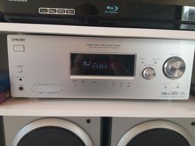 Receiver Sony Muteki Ddw 1500 6.2