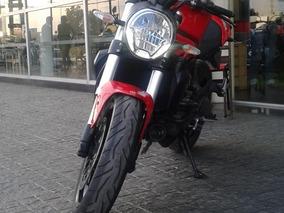 Ducati Monster 821 2017 Usada Como Nueva Ducati Pilar