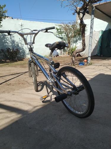 Bicicleta Bmx Rodado 20 En Buen Estado!