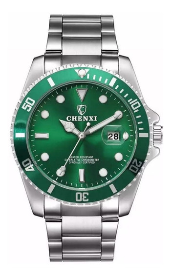 Relógio Chenxi Masculino Original Oferta
