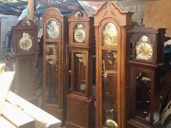 Relojes De Pesas Y Péndulo $48,000 X Los 5
