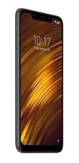 Xiaomi Pocophone F1 Dual Sim 64gb Graphite Black