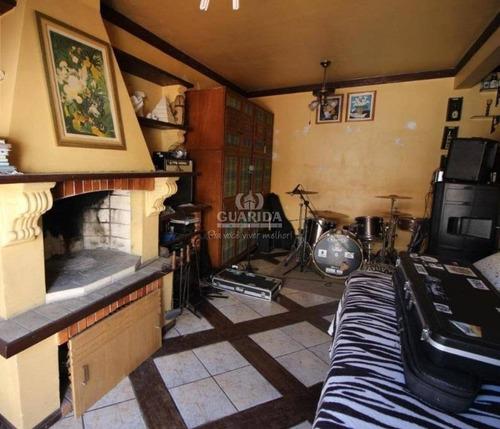 Imagem 1 de 21 de Casa Residencial Para Aluguel, 5 Quartos, 3 Suítes, 6 Vagas, Vila Assuncao - Porto Alegre/rs - 6829