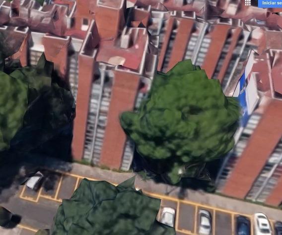 Departamento En 4 Piso Col Villa Olimpica Remate Bancario