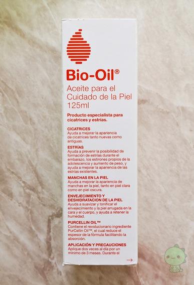 Aceite Corporal Bio Oil 125 Ml