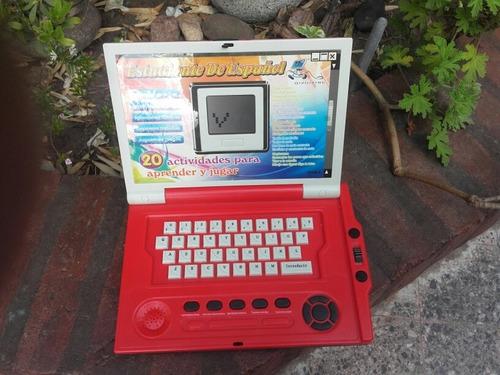 Computadora Infantil