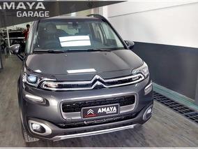 Citroën Aircross Shine Extra Full Amaya !!!