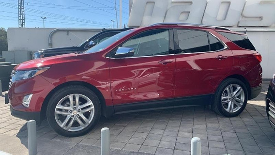 Chevrolet Equinox Premier Plus