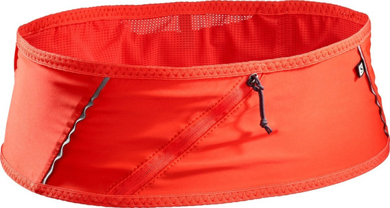Cinturon Running - Salomon - Pulse Belt - Talle M -