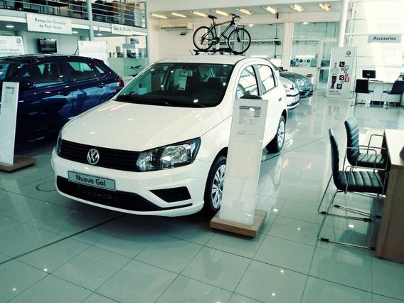 Volkswagen Gol Trend 2020 Cm.