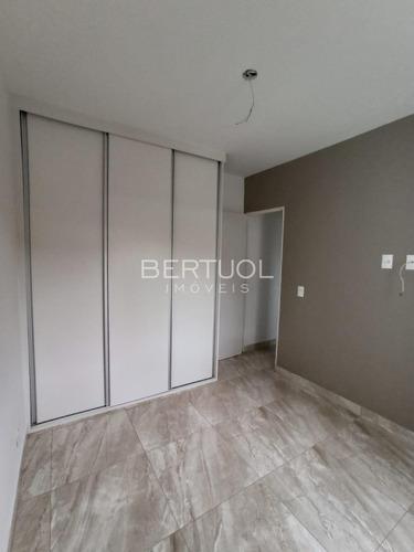 Apartamento À Venda, 2 Quartos, 1 Vaga, Ortizes - Valinhos/sp - 8655