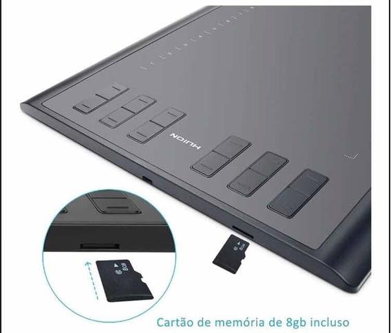 Mesa Digitalizado Huion New 1060 Plus