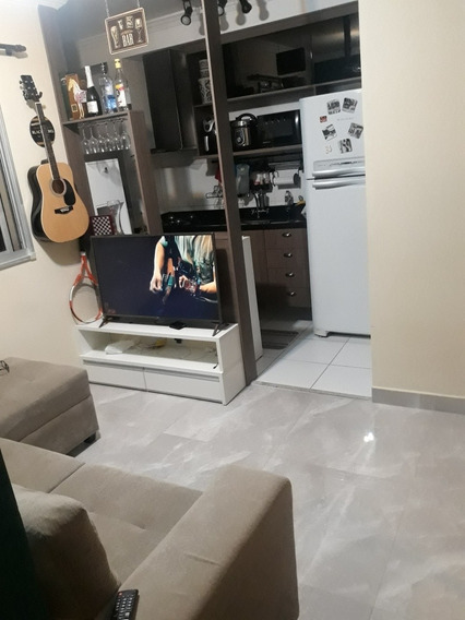 Venda/locação De Apartamento