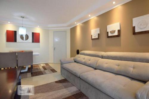 Apartamento À Venda - Mooca, 3 Quartos,  73 - S893131732