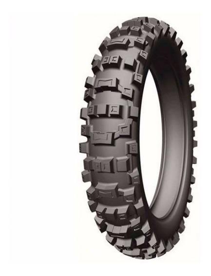 Pneu Michelin 120/90-18 Ac-10 65r M/c R Tt (cross)