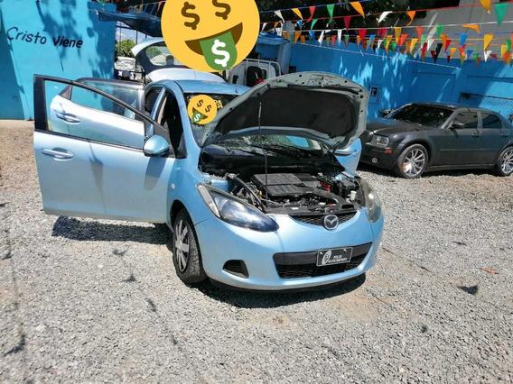 Mazda Demio Japones