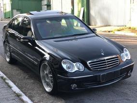 Mercedes-benz C-320 Avantgarde 3.2 V6, C320200