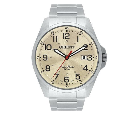 Relógio Orient Masculino Mbss1171 C2sx