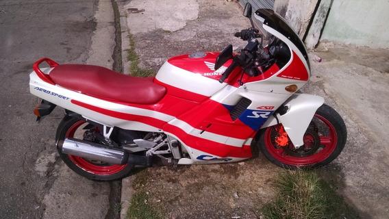 Honda Cbr 450 92
