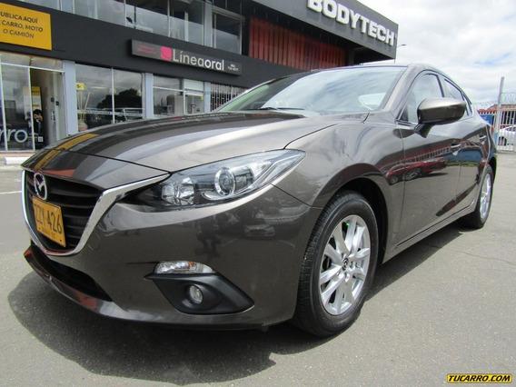 Mazda Mazda 3 Skiactive Prime