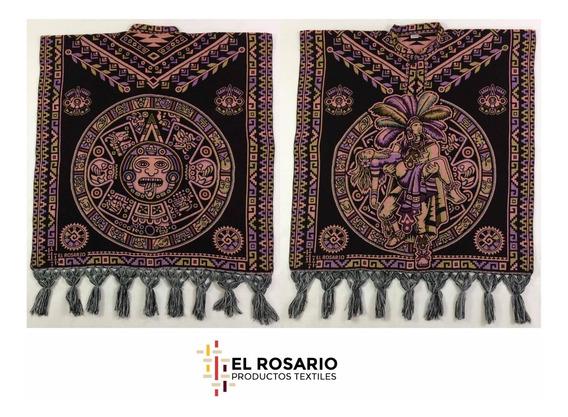 Souvenir México Gabán Artesanal (6 Pack)