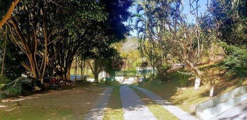 Imagem 1 de 19 de Chácara Com 7 Dormitórios À Venda, 10300 M² Por R$ 690.000 - Do Taboão - Mogi Das Cruzes/sp - Ch0082