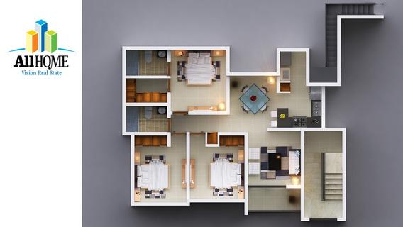 Oportunidad Apartamentos En Construccion En Villa Maria