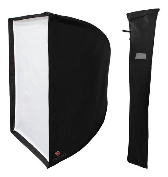 Sombrinha Softbox Universal Para Flash 60x60cm
