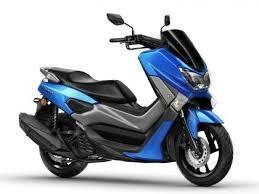 Yamaha Nmx 0km Promocion Banco Ciudad 12/50 Cuotas !