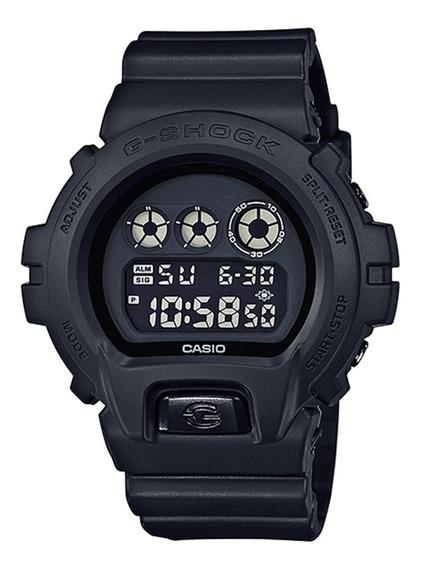 Relógio Casio G-shock Dw-6900bb-1dr Com Nf E Garantia