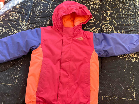 Parka Chaqueta The North Face Impecable Original