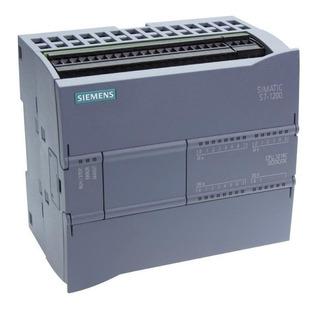 Plc Siemens Cpu 1214c 6es7 214-1ag40-0xb0 S7-1200