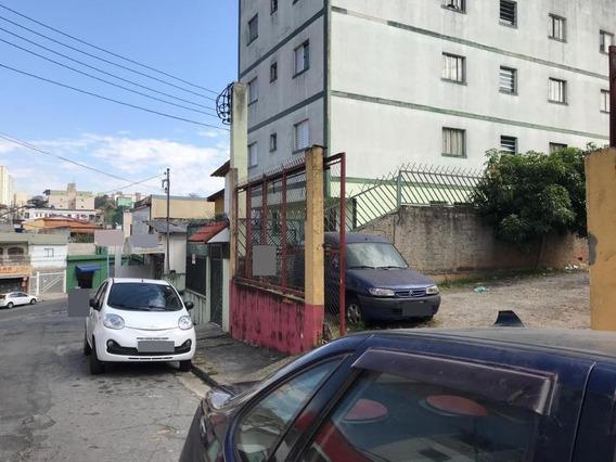 Terreno À Venda, 400 M² Por R$ 580.000,00 - Gopoúva - Guarulhos/sp - Te0478