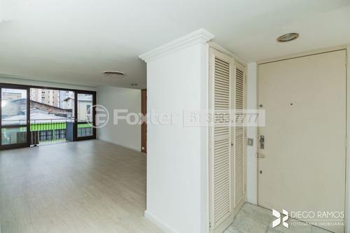 Apartamento, 3 Dormitórios, 105.22 M², Bom Fim - 207495