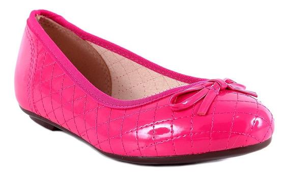 Sapatilha Molekinha Pink Linda E Confortável