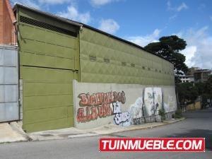 Galpones En Alquiler En Las Palmas Eq1.800 17-13684