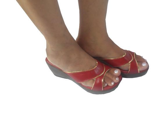 Sandália Magnética Feminina Magnu