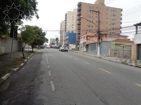 Apartamento Para Venda Ou Locação - Vila Osasco, Osasco - Ap11243