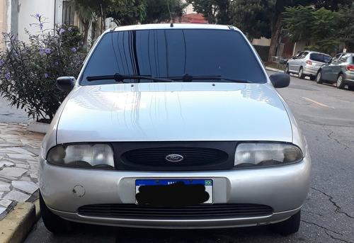 Imagem 1 de 3 de Ford Fiesta 97