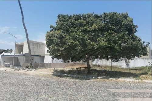 Terrenos En Venta En Nuevo Salagua, Manzanillo