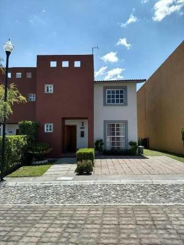 Casa En Renta Villas Del Campo, Modelo Malawi