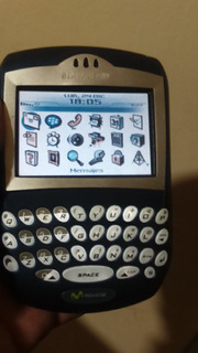 Celular Blackberry 7290 Para Coleccion